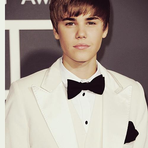 Justin Bieber Shomel