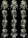 [VX] Charas de Kazzador / Terra-chan / Vibrato Zombie