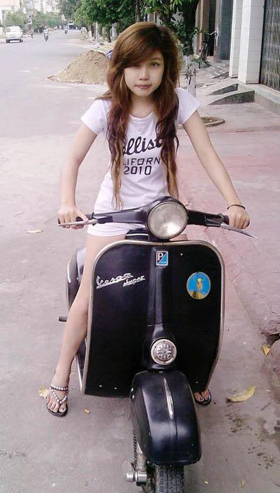 Danh Sach Girl Xinh Quy Nhơn BaPi9