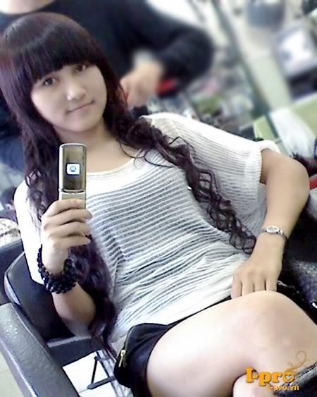Danh Sach Girl Xinh Quy Nhơn Jolin6