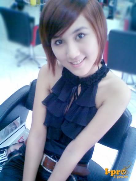 Danh Sach Girl Xinh Quy Nhơn Jolin7