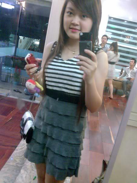 Danh Sach Girl Xinh Quy Nhơn Khanh