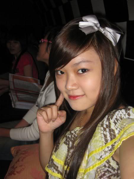 Danh Sach Girl Xinh Quy Nhơn Khanh1