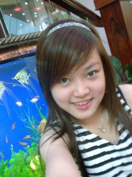 Danh Sach Girl Xinh Quy Nhơn Khanh12