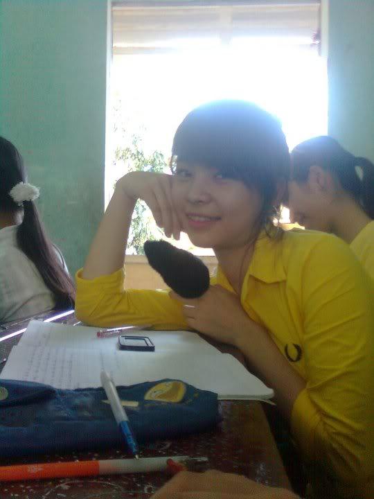 Danh Sach Girl Xinh Quy Nhơn Mai8