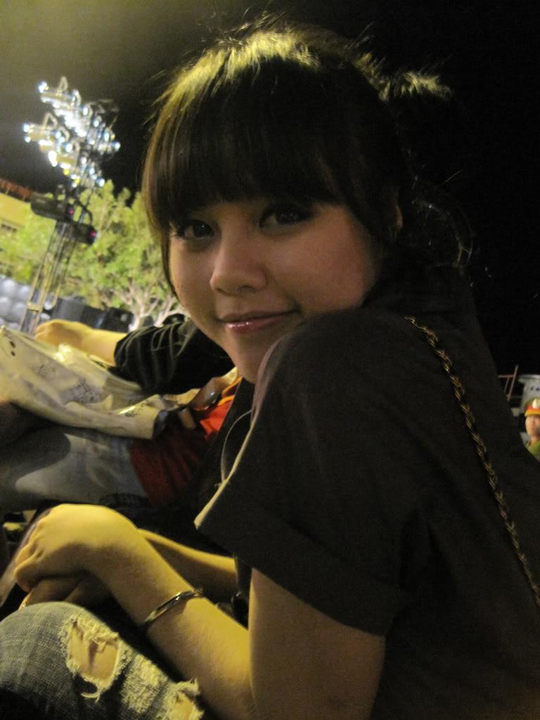 Danh Sach Girl Xinh Quy Nhơn Moon2