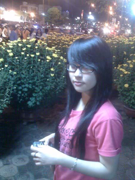 Danh Sach Girl Xinh Quy Nhơn NhiCandy6