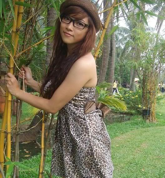 Danh Sach Girl Xinh Quy Nhơn Yentina10