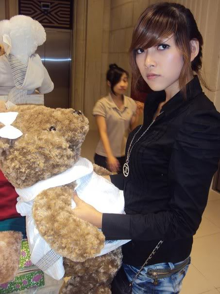 Danh Sach Girl Xinh Quy Nhơn Yentina5