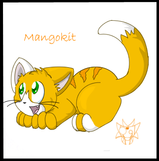Mega10's Box Gallery of whatever she wants Mangokit
