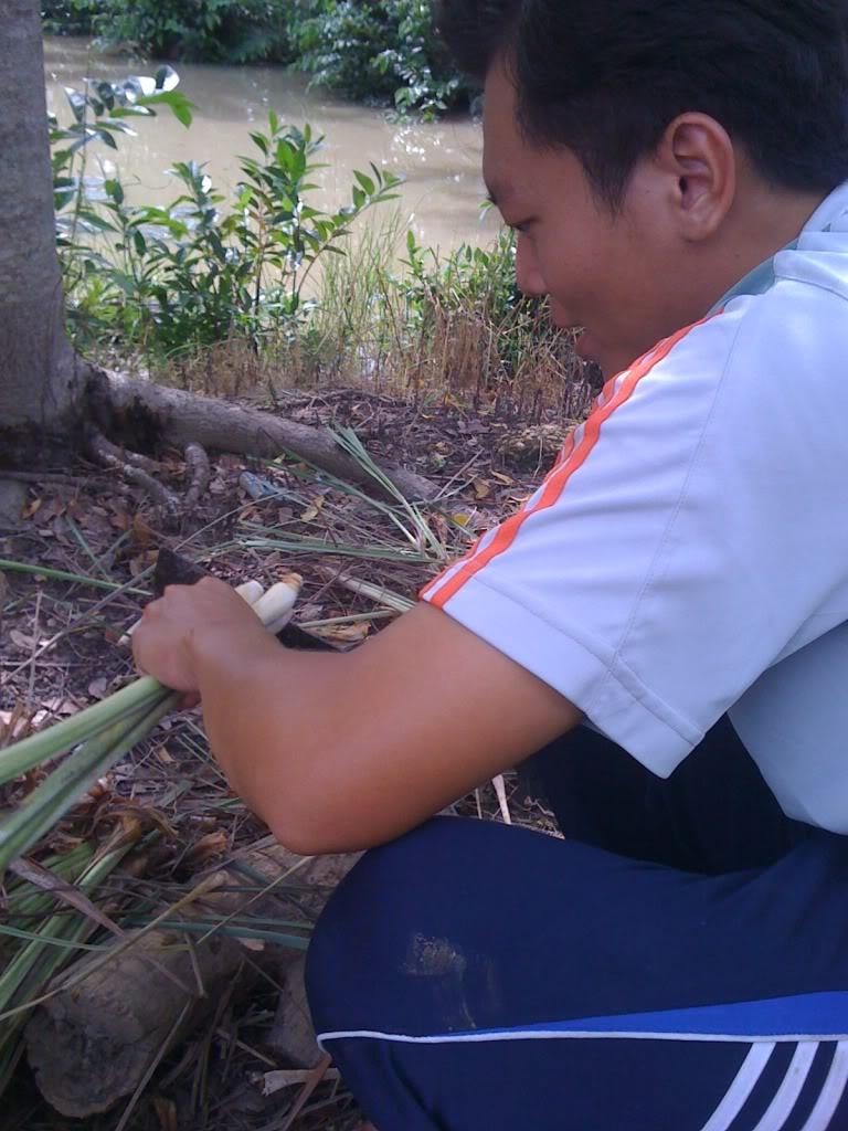 Một ngày xuống nhà Thái sư phụ 17/8/2011 IMG_0761