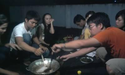 """Chiến dịch """"Máu nhuộm đường Văn Thân"""" diễn ra vào ngày 28/08/2011 Photo0147"""