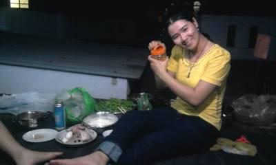 """Chiến dịch """"Máu nhuộm đường Văn Thân"""" diễn ra vào ngày 28/08/2011 Photo0153"""