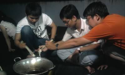 """Chiến dịch """"Máu nhuộm đường Văn Thân"""" diễn ra vào ngày 28/08/2011 Photo0164"""