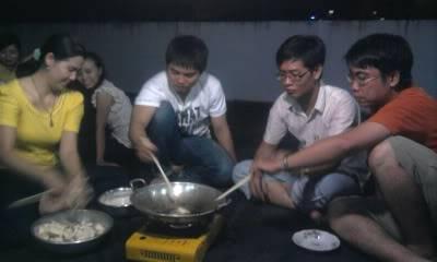 """Chiến dịch """"Máu nhuộm đường Văn Thân"""" diễn ra vào ngày 28/08/2011 Photo0166"""