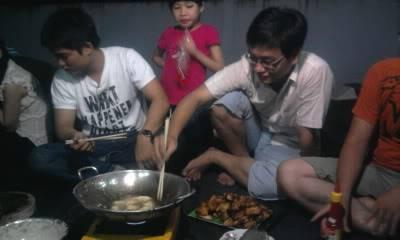 """Chiến dịch """"Máu nhuộm đường Văn Thân"""" diễn ra vào ngày 28/08/2011 Photo0172"""