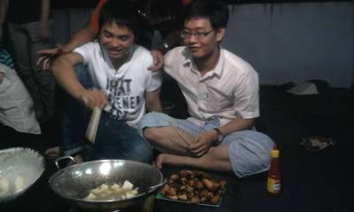 """Chiến dịch """"Máu nhuộm đường Văn Thân"""" diễn ra vào ngày 28/08/2011 Photo0178"""