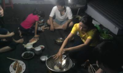 """Chiến dịch """"Máu nhuộm đường Văn Thân"""" diễn ra vào ngày 28/08/2011 Photo0197"""