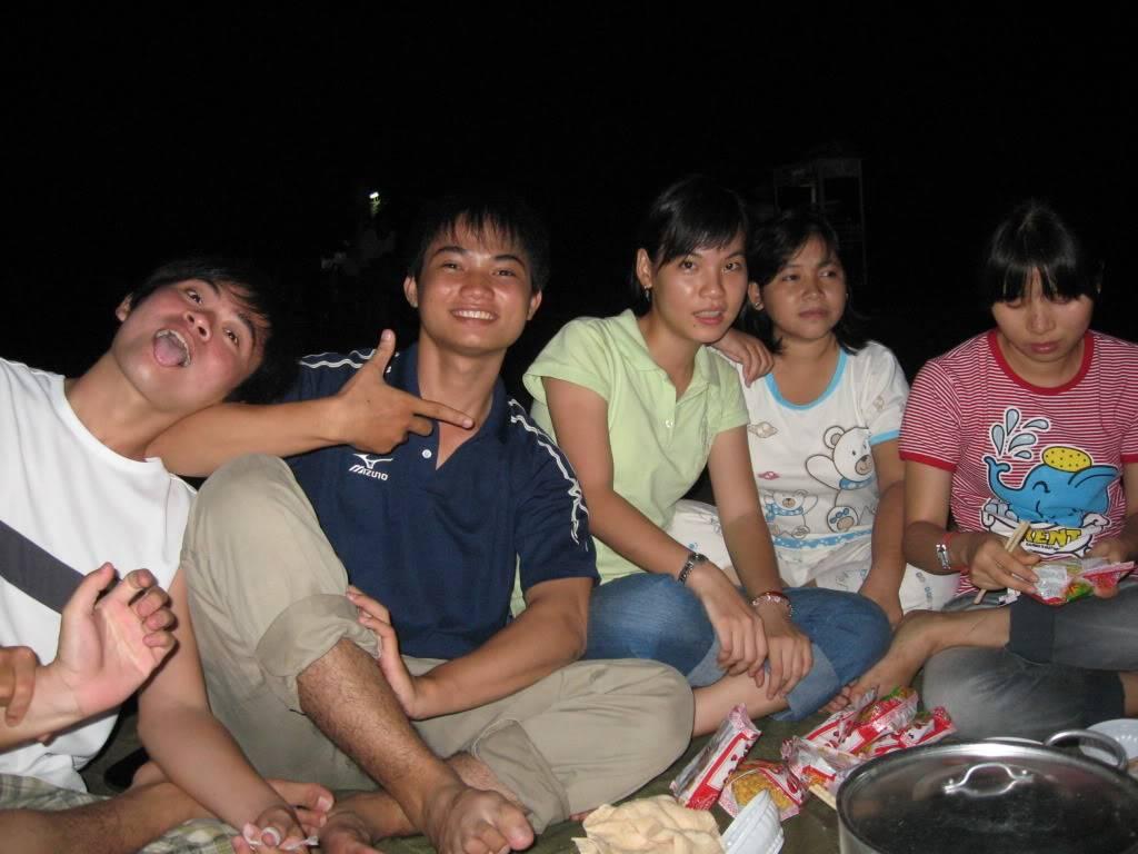 Chuyến đi Vũng Tàu Vungtau011