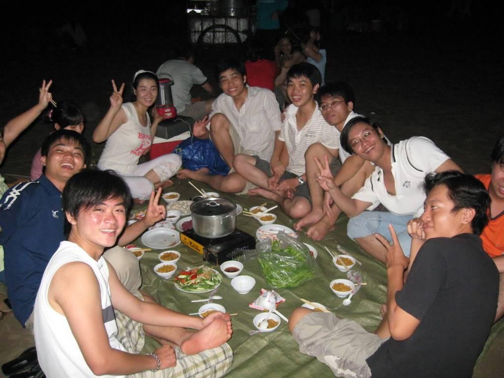 Chuyến đi Vũng Tàu Vungtau017
