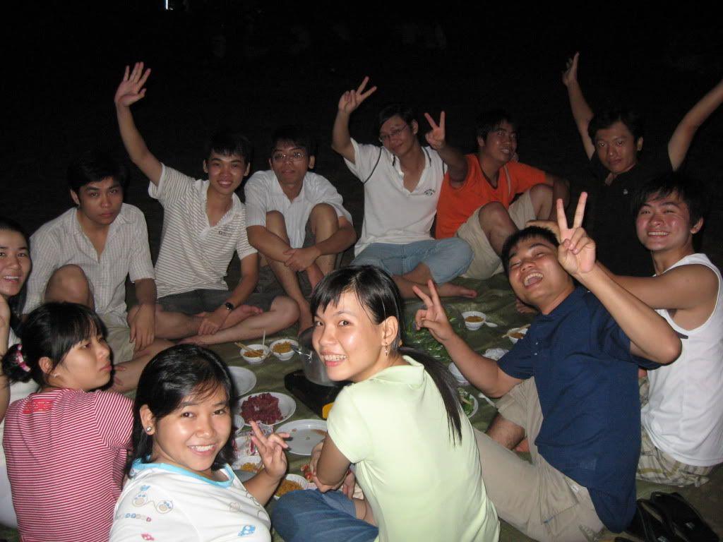 Chuyến đi Vũng Tàu Vungtau018