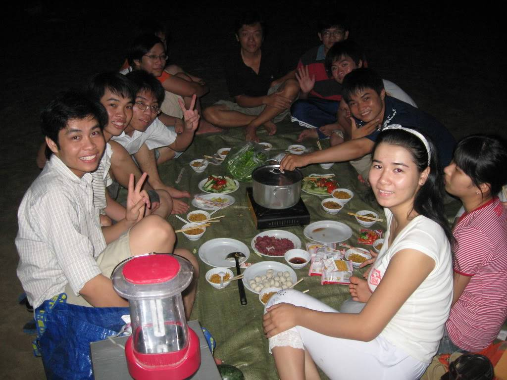 Chuyến đi Vũng Tàu Vungtau020