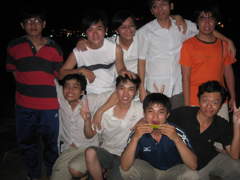 Chuyến đi Vũng Tàu Vungtau030