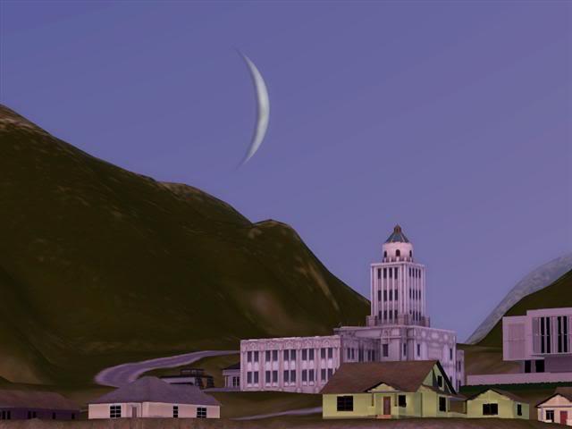Les Sims™ 3 : Super-pouvoirs Moon2Leaked