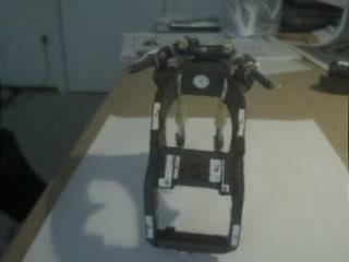 """Mein Yamaha R1 , später """"Streetfighter-Selbst-Umbauversion"""" Bild47"""