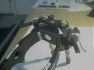 """Mein Yamaha R1 , später """"Streetfighter-Selbst-Umbauversion"""" Bild49"""