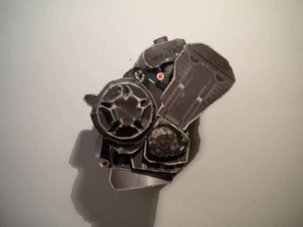 """Mein Yamaha R1 , später """"Streetfighter-Selbst-Umbauversion"""" DSCN0327"""