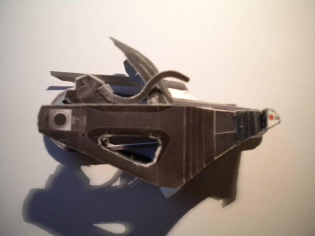 """Mein Yamaha R1 , später """"Streetfighter-Selbst-Umbauversion"""" DSCN0345"""