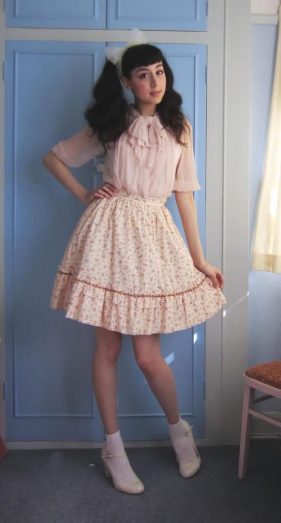 Casual Lolita IMG_1155