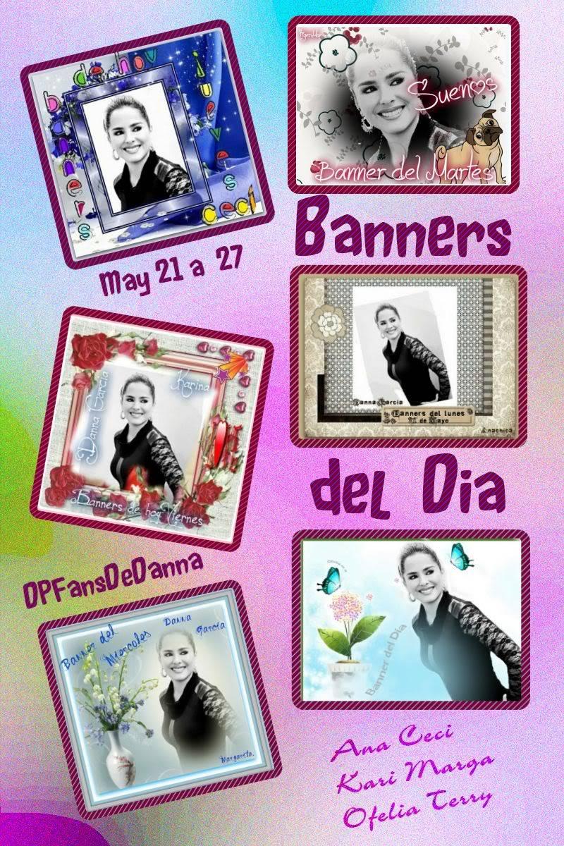 El Banner del Día Danna García...Antiguo Dulce Paraíso, - Página 4 052120bdsun