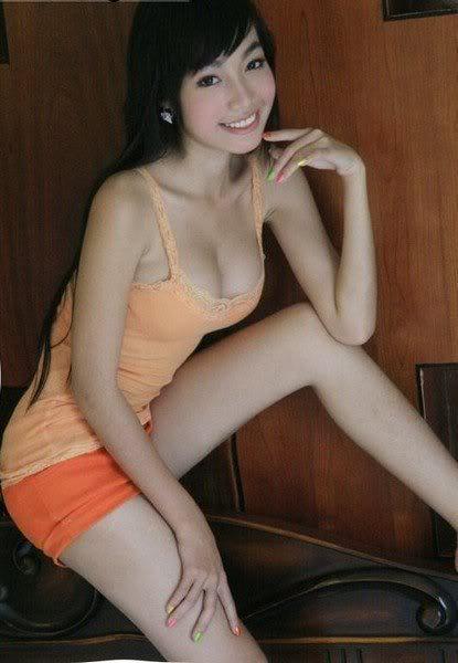 Chix Chix Chix napakadaming Chix =)) 37