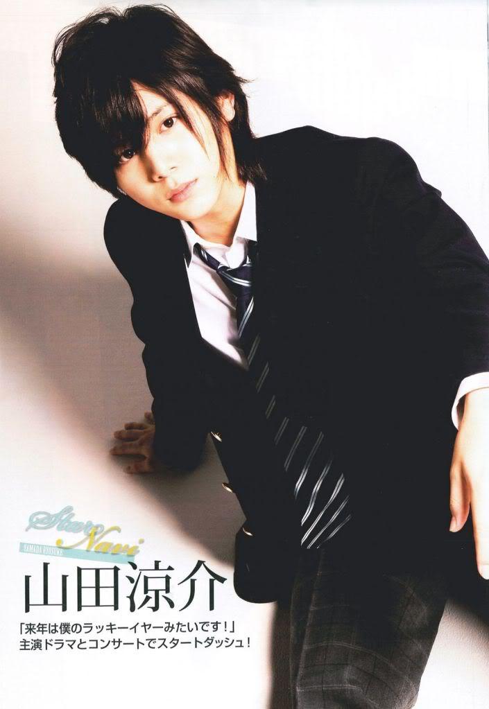 Fan club de Ryosuke Yamada - Página 24 50649281