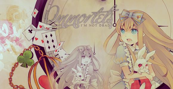 Catégories de personnages Immort