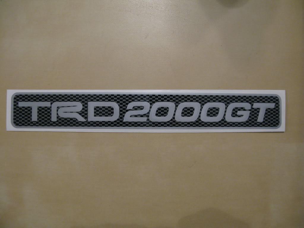TRD1 - Back to the original IMG_2614