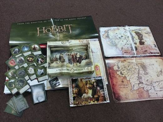 CINEMAGS: THE HOBBIT Special Collector's Edition! 224824_10151219985462304_1321641854_n_zpsa3cf5a4a