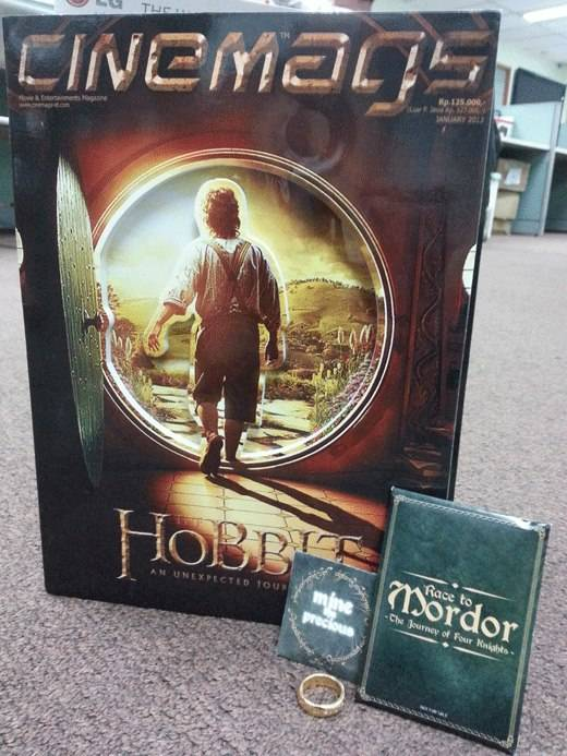 CINEMAGS: THE HOBBIT Special Collector's Edition! 388333_10151219985837304_301582367_n_zpsac7a395b