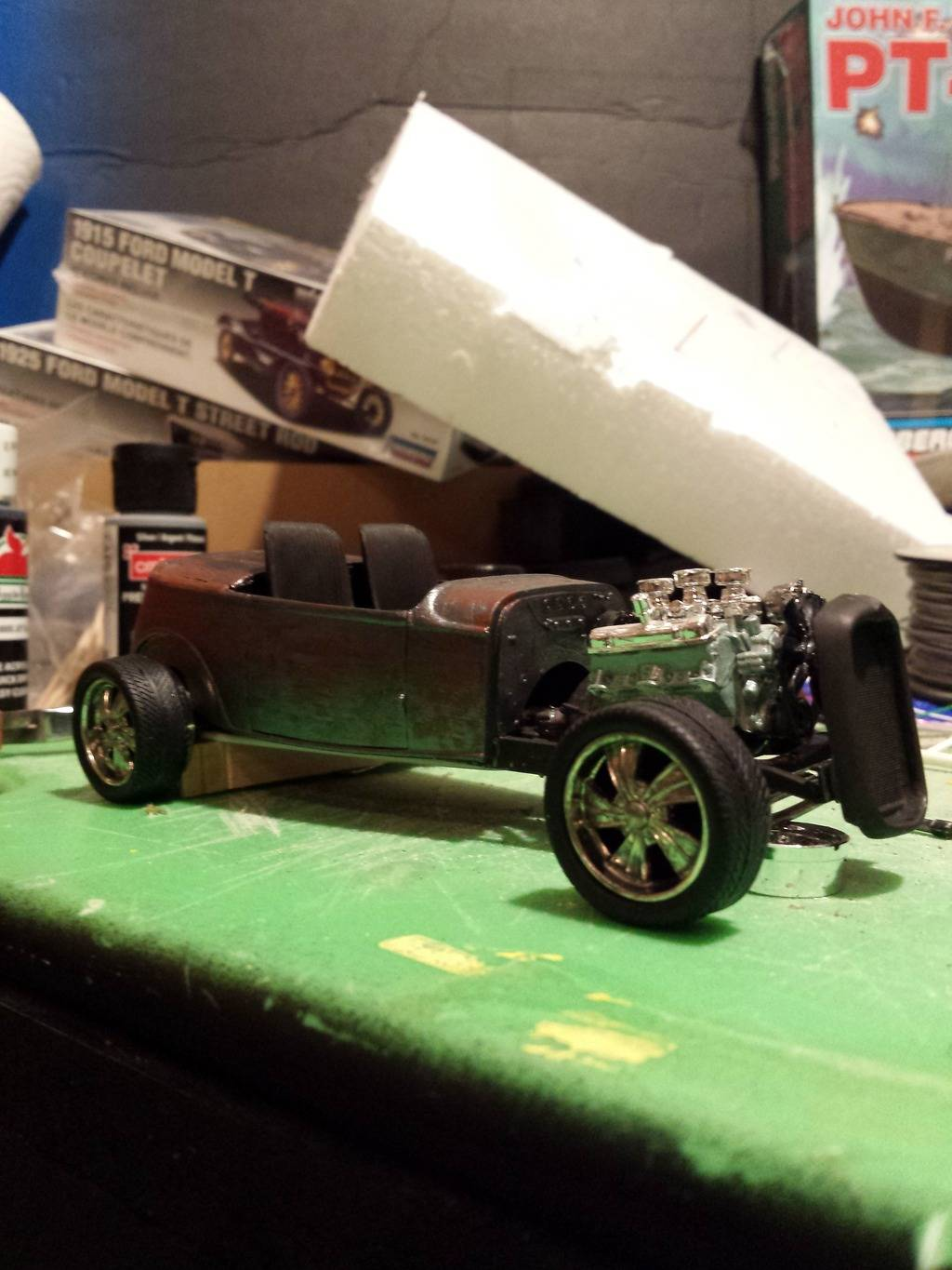 Custom Rat Rod 20160530_221729