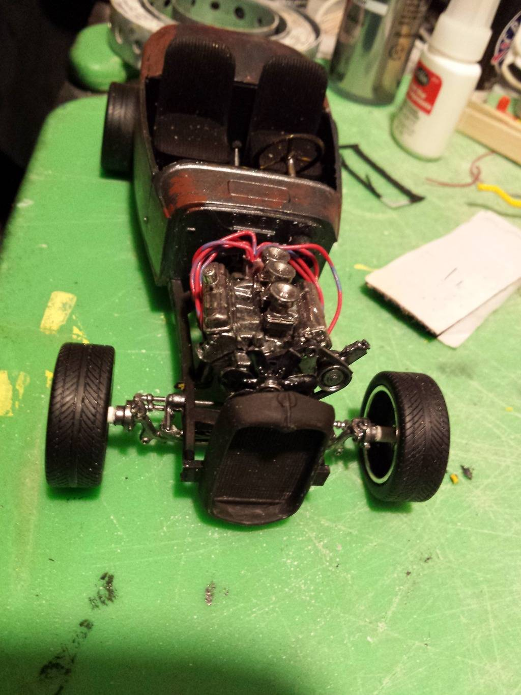 Custom Rat Rod 20160617_215450