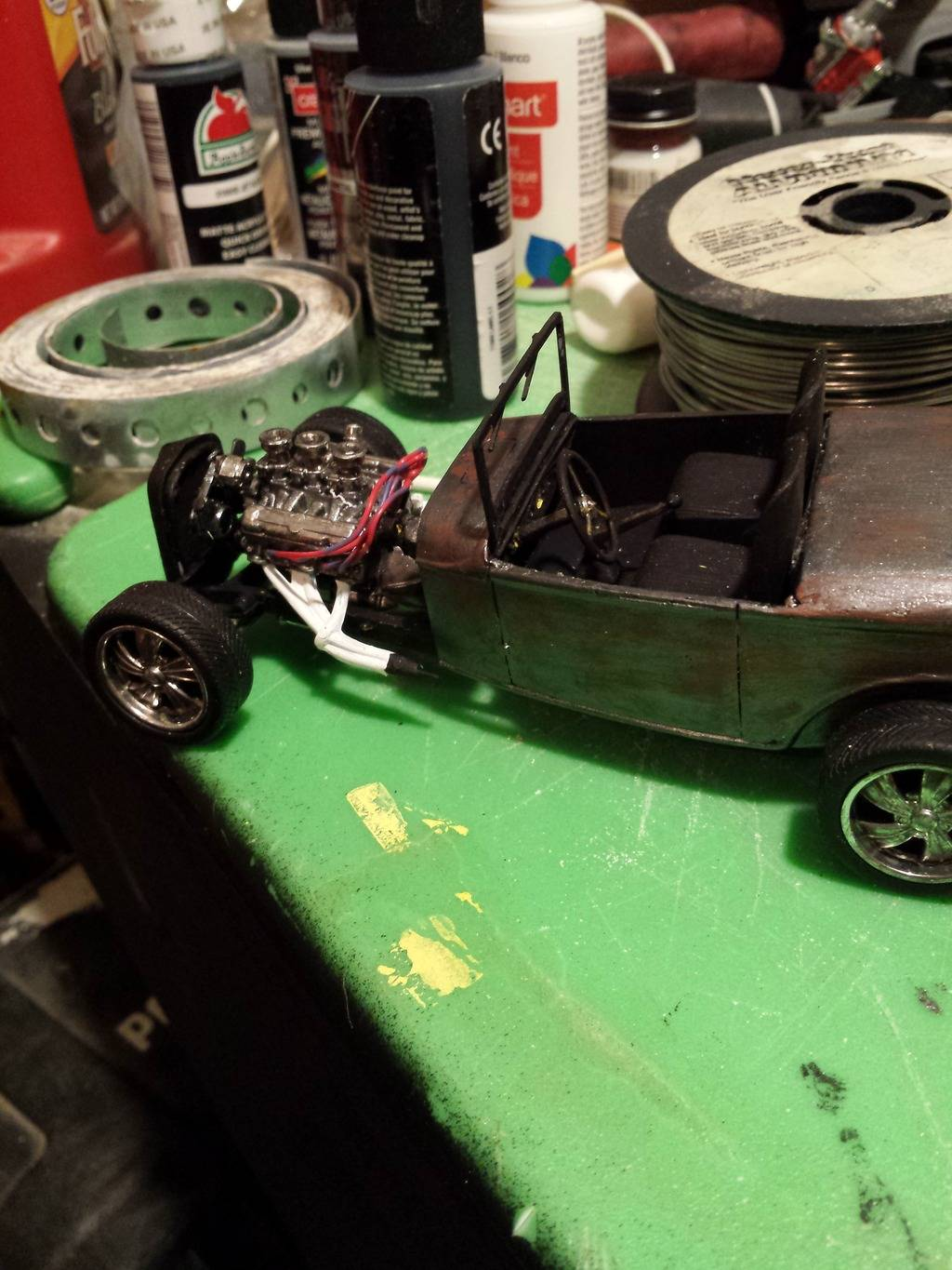 Custom Rat Rod 20160621_210748