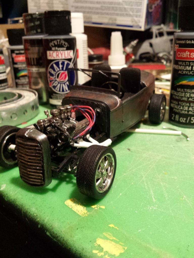 Custom Rat Rod 20160621_213313
