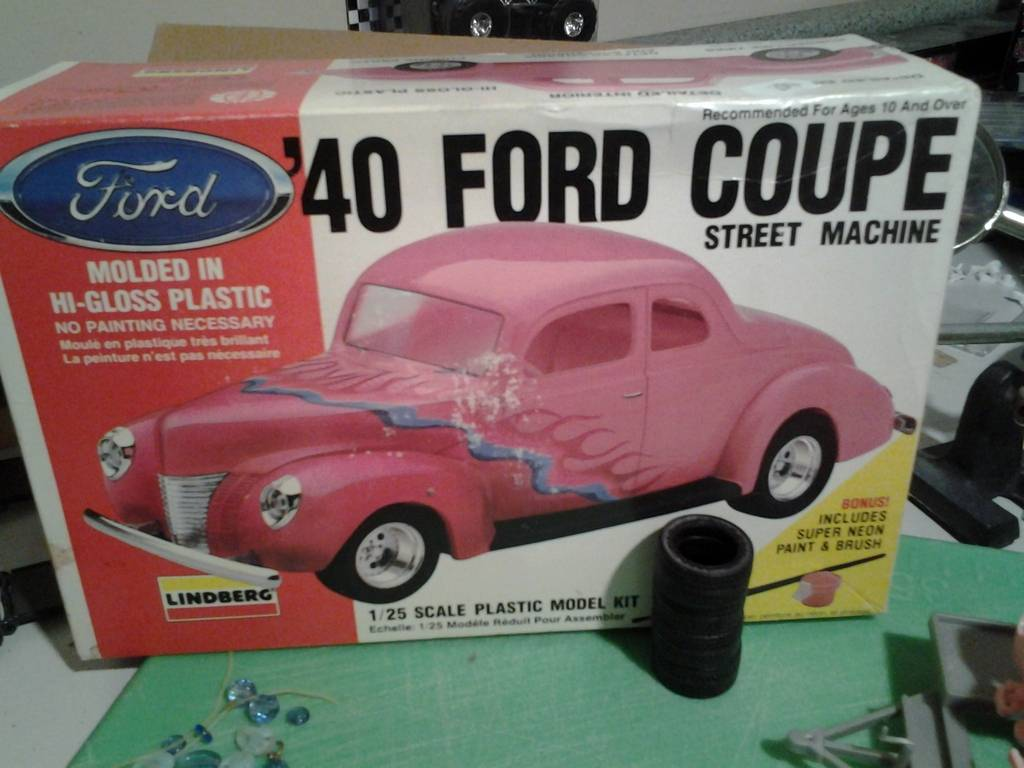 40 Ford - Pink IMG_20151024_222028