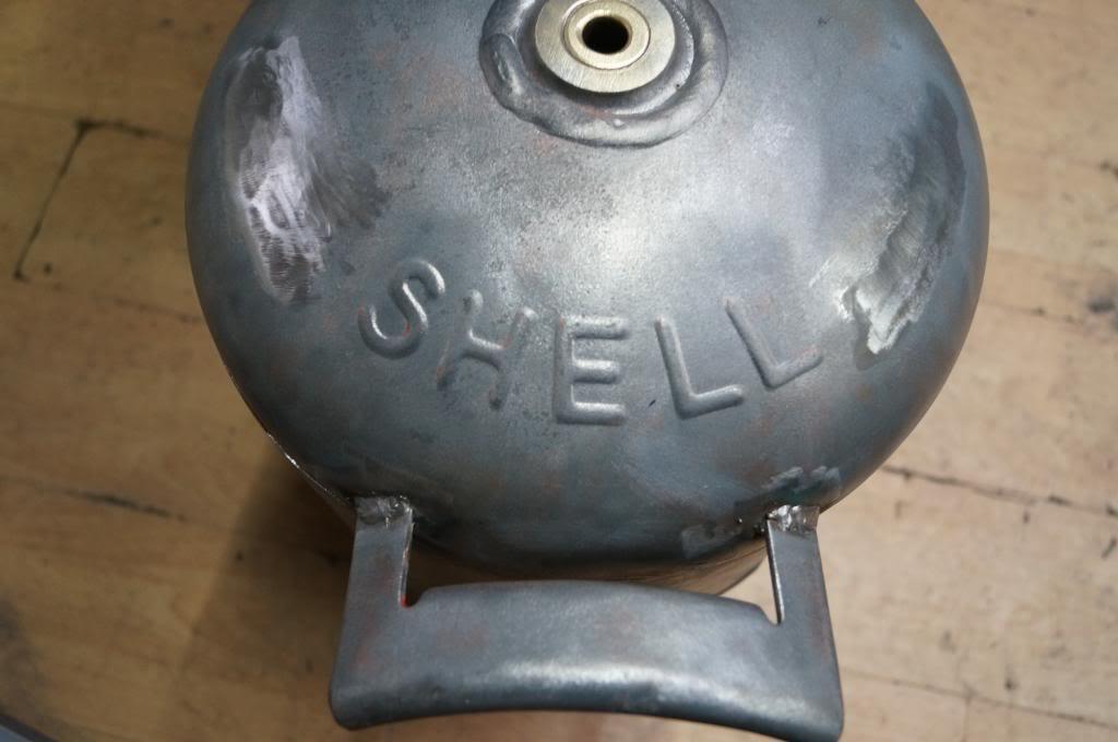 My first rocket stove space heater DSC02247_zps3d8d6869