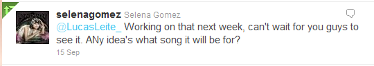 Selena Gomez 69d70633