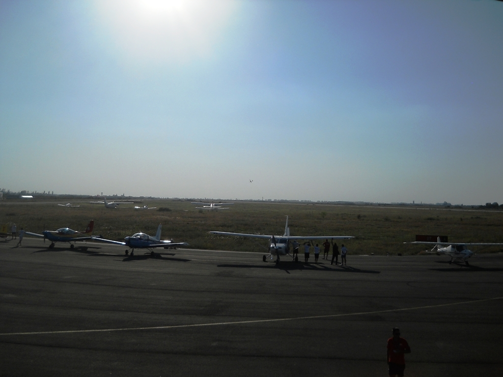 Arad, 14 Iulie 2012 - Poze DSCN2184