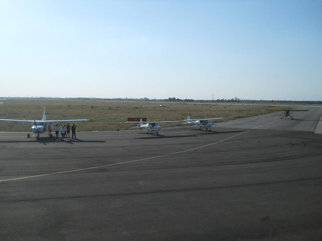 Arad, 14 Iulie 2012 - Poze DSCN2185
