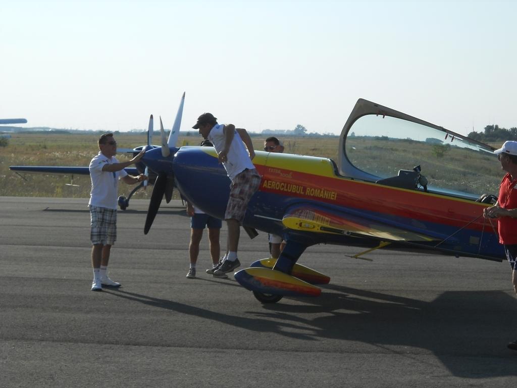 Arad, 14 Iulie 2012 - Poze DSCN2189